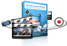 Sony Xperia TL video converter